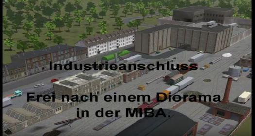 industrieanschluss